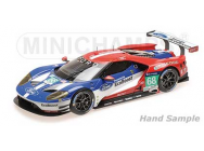 Ford GT Chip Ganassi Minichamps 1/18 - T2M-155168668