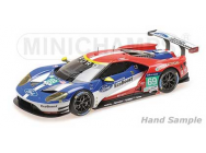 Ford GT Chip Ganassi Minichamps 1/18 - T2M-155168669