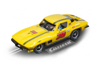 Chevrolet Corvette Sting Ray #35 Carrera 1/32 - T2M-CA30906