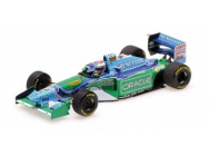 Benetton Ford B194 Minichamps 1/43 - T2M-417940806