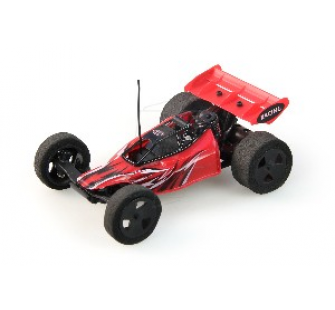 Micro Roller 1/32 RTR Buggy 2.4GhZ - JP-3354010