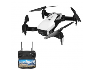 Eachine E511 WIFI FPV - 1080P Pliable Quadricoptere RC RTF - Trois batteries  - Sac - SKUA100045