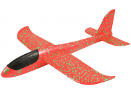 FMS 450MM MINI FOX GLIDER KIT Rouge - FS0171R