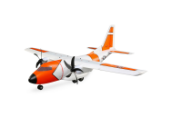 Eflite Bimoteurs EC-1500 Twin 1.5m BNF Basic AS3X SAFE - EFL5750-COPY-1