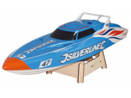 Silverline Brushless RTR - Joysway - reconditionne - Z0219111H-REC
