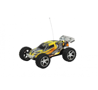 Mini Racing Truggy Truck 1:43eme - JAM-403650