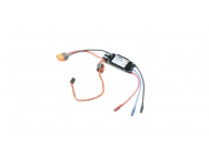 30A Smart ESC: Apprentice STS - EFLA1030FB
