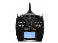 DX6e 6 Channel Transmitter Only - SPMR6655EU