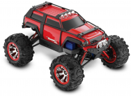Mini Summit VXL 1/16 Traxxas Rouge - TRX-7207-RED