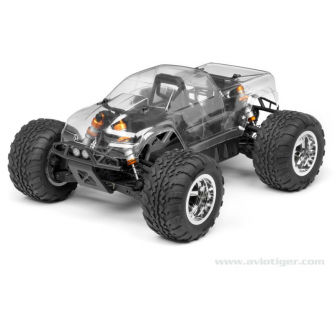HPI Savage XS SS kit - HPI-8700107821