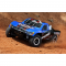 SLASH BLEU 4x2 1/10 Brushless TSM iD Traxxas (sans AQ / CHG) - TRX58076-4-BLUE-COPY-1