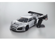 Inferno GT2 Race Specs AUDI R8 LMS - KYO-31835