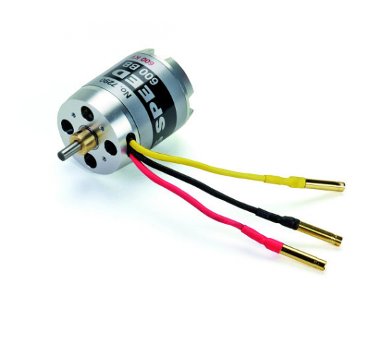 Brushless Speed 600 BB - 7290
