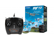 Realflight RF9 Edition Horizon Hobby avec Controleur Spektrum - RFL1100