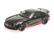 Mercedes-AMG GT R 2017 AlmostReal 1/18 - T2M-ALM820703