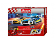 High Speed Gateway Carrera 1/43 - T2M-CA40038