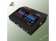 Chargeur 400AC DUO - Ultra Power - UP400AC-COPY-1