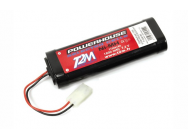 Pack Chargeur Accu 1800mAh Camion Tamiya - T1006180-T1267