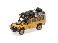 Land Rover Defender 110 AlmostReal 1/43 - T2M-ALM410305