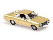 Opel Rekord C coupe 1966 Maxichamps 1/43 - T2M-940046120
