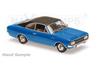 Opel Rekord C coupe 1966 Maxichamps 1/43 - T2M-940046121
