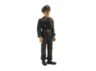 Figurine 1/16 Major Ernst Johann Tetsch - 222285119