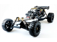 Pitbull X Evolution 2WD Desert Buggy 27cc 1/5 RTR - 22414