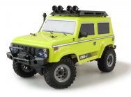 AMX Rock Crawler AM24 4WD 1/24 RTR - 22419