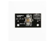 Support bouton Power Hubsan Zino H117S - H117S-25