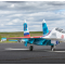 SU-30 1640mm Twin EDF 70mm PNP