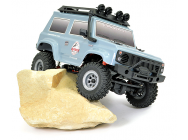 FTX Outback Mini 2.0 PASO 1/24 RTR 4WD - FTX5508GY