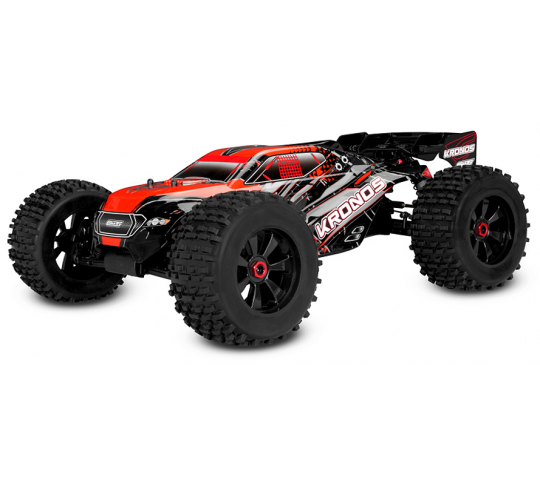 Kronos XP 6S Monster Truck 1/8 LWB Brushless RTR Corally - C-00170