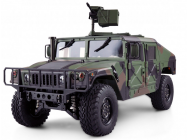 Hummer H1 4x4 1/10 Camouflage RTR - 22420