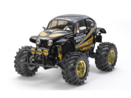 Monster Beetle Black Edition Tamiya 1/10 - TAM-47419
