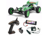 Neo Fighter Buggy Vert Metal Tamiya 1/10 combo - 47371L