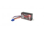 Dynamite 6V 1700mAh Ni-MH Receiver Pack 5C Flat Battery Horizon Hobby DYN1460
