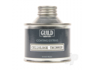 Cellulose Thinners (125ml Tin) - GLDCEX1200125