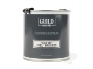 Satin Fuelproofer (250ml Tin) - GLDCEX1300250