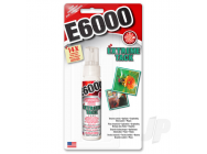 E6000 Extreme Tack Clear 59.1ml - ECL65126