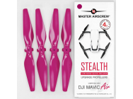 MR-Mavic AIR - 5.3x3.3 Prop Set x4 Magenta - MASMC05333SM4
