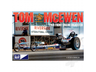 Tom McEwen Tirend Front Engine Dragster 2T - MPC900M