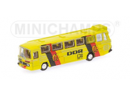 Mercedes O 302 WM 1974 Minichamps 1/160 - T2M-169035184