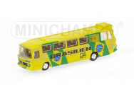 Mercedes O 302 WM 1974 Minichamps 1/160 - T2M-169035186