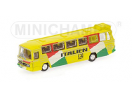 Mercedes O 302 WM 1974 Minichamps 1/160 - T2M-169035187