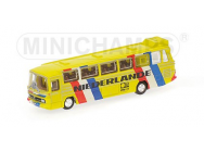 Mercedes O 302 WM 1974 Minichamps 1/160 - T2M-169035188