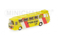 Mercedes O 302 WM 1974 Minichamps 1/160 - T2M-169035189