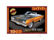 1969 Plymouth GTX Convertible 2T - AMT1137M