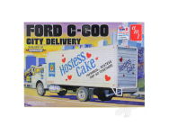 Ford C-600 City Delivery (Hostess) - AMT1139
