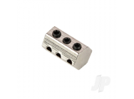 Dual Pushrod Connector with Screws - JPD5508050