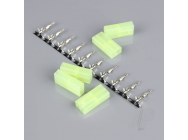 Mini Tamiya Female (Battery End) (5pcs) - RDNAC010078